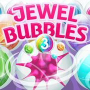 Play Game : Jewel Bubbles 3