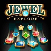 Play Game : Jewel Explode