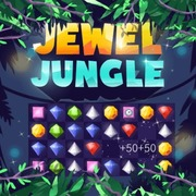 Play Game : Jewel Jungle