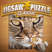 Play Game : Jigsaw Puzzle Classic