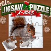 Play Game : Jigsaw Puzzle XMas