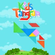 Play Game : Kids Tangram