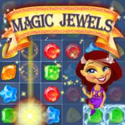 Play Game : Magic Jewels