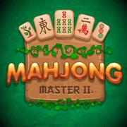 Play Game : Mahjong Master 2