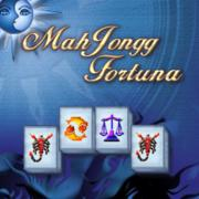 Play Game : MahJongg Fortuna