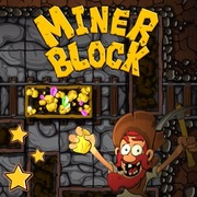 Play Game : Miner Block