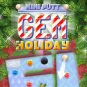 Play Game : Mini Putt Holiday