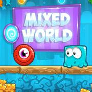 Play Game : Mixed World