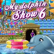 Play Game : My Dolphin Show 6