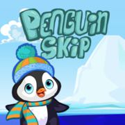 Play Game : Penguin Skip