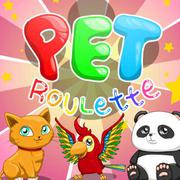 Play Game : Pet Roulette