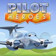 Play Game : Pilot Heroes