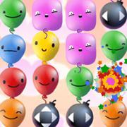 Play Game : Pop Pop Rush