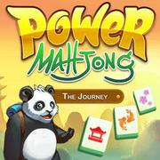 Play Game : Power Mahjong: The Journey