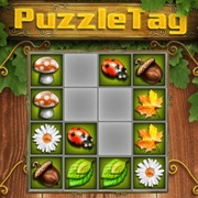 Play Game : Puzzletag