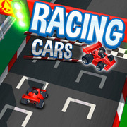 Play Game : Racing Cars