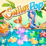 Play Game : Sailor Pop