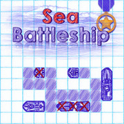 Play Game : Sea Battleship