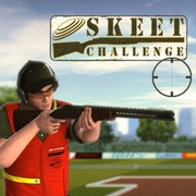 Play Game : Skeet Challenge