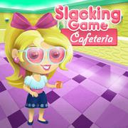 https://play.famobi.com/slacking-cafeteria girls online game