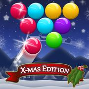 Play Game : Smarty Bubbles X-MAS Edition