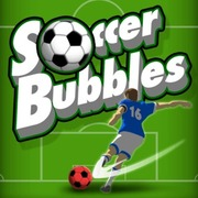 Play Game : Soccer Bubbles