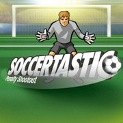 Play Game : Soccertastic