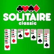 Play Game : Solitaire Classic