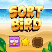 Play Game : Sort Bird