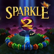 Play Game : Sparkle 2