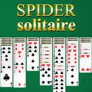 Play Game : Spider Solitaire