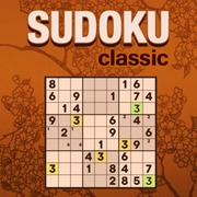 Play Game : Sudoku Classic