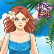 Лето с Лили