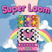 Play Game : Super Loom: Triple Single