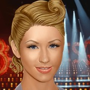 Play Game : Christina True Make Up