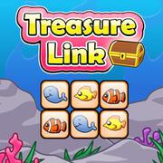 https://play.famobi.com/treasure-link puzzle online game