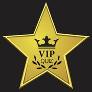 Play Game : VIP Quiz