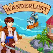 Play Game : Wanderlust