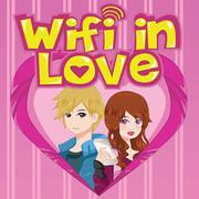 Szerelem wifin keresztü