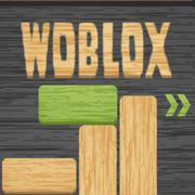 https://play.famobi.com/woblox puzzle online game