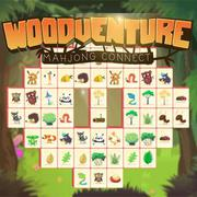 Play Game : Woodventure