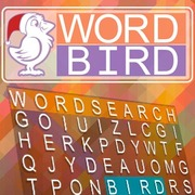 Play Game : Word Bird