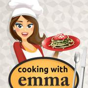 Play Game : Zucchini Spaghetti Bolognese - Cooking with Emma