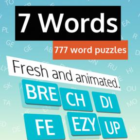 https://play.famobi.com/7-words quiz,puzzle online game