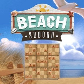 https://play.famobi.com/beach-sudoku puzzle online game