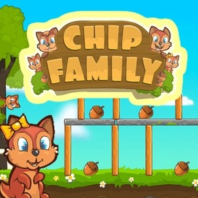https://play.famobi.com/chip-family puzzle online game