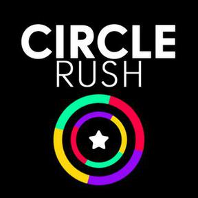 https://play.famobi.com/circle-rush arcade,skill online game