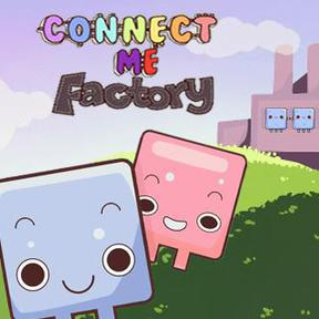 https://play.famobi.com/connect-me-factory puzzle online game