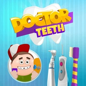 https://play.famobi.com/doctor-teeth girls,educational online game