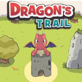 https://play.famobi.com/dragons-trail puzzle online game